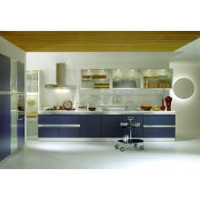 Blum color mfc cabinet de cuisine espace de rangement meuble de cuisine pour petite cuisine