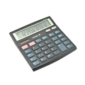 Calculadora de Escritorio de 12 Digits Dual Power Classic