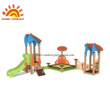 Оборудование для слайдов и песочниц HPL