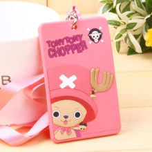 Supplier Wholesale Custom PVC Personalized Luggage Tags