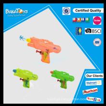 Arma de agua de jardín de alta calidad de juguete colorido ganme