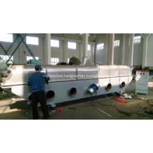 High Efficiency Vibro Fluid Bed Drying Machine