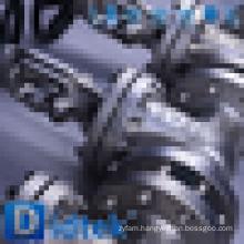 Didtek Reliable Supplier Alkali flanged gate valve dimensions