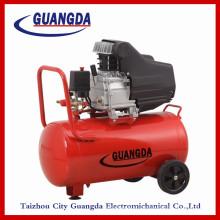 CE-zugelassener 50L 2HP 1,5 kW Luftkompressor (ZBM50)