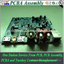 Assemblée de carte PCB pcba fabricant inverter circuit board, assemblage de carte PCB de haute qualité avec carte perforée en aluminium pcba