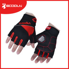 2016 China Products Half Finger Mountain Bicycle Cycling Gloves