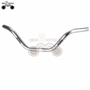 high quality alloy bike 25.4mm handlebars bike handlebars