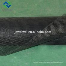 convoyeur à bande de maille ouverte de fibre de verre enduite par veik de PTFE