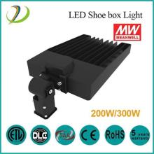 75W-300W Led Parking Lot Lights