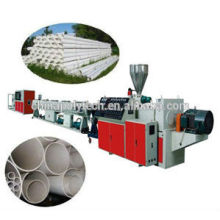 2014 New Type PVC/ UPVC Plastic Pipe Extrusion Line / Plastic Production Line