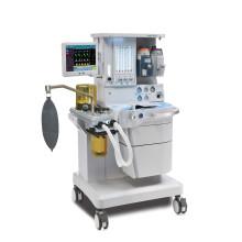 Touch pantalla máquina de anestesia con ventilador de anestesia con Ce (SC-AX600)