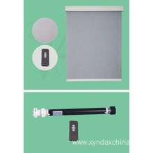 Motorized Roller Blinds With Remote Control