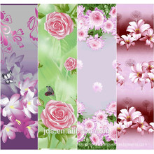 All kind of disperse print 100% polyester printed fabric