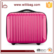 Wholesale 4 Wheels Travel Suitcase ABS Trolley Luggage
