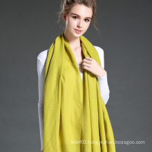 Newest Style Women Pure Colour Big Scarf