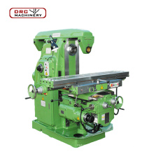 Lifting Table Milling Machine X6132BH knee type conventional universal vertical milling machine