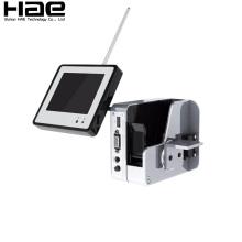 Codificador de inyección de tinta térmico en línea de alta resolución TIJ