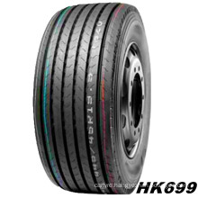 385/55r19.5 Radial Truck Trailer Tyre