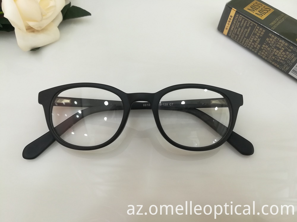Full Frame Eyeglass