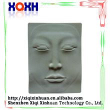 Permanent makeup accessories supply tattoo practice synthetic skin,eyebrow lips tattoo practice skin