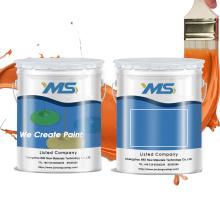 Floor Epoxy paint for Hotel, warehouse floor