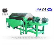Séparateur magnétique faible pour l'enrichissement de minerai de magnétite