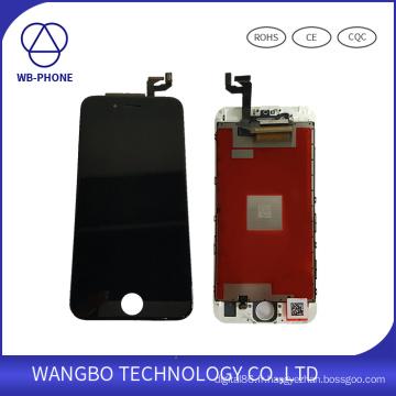Affichage de panneau d'écran tactile d'affichage à cristaux liquides pour l'iPhone6s plus le convertisseur analogique-numérique d'affichage à cristaux liquides