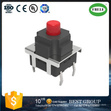 10*10 Waterproof Touch Switch Washing Machine with Vertical Waterproof Touch Support (FBELE)