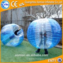 2016 Happy Island Toy Bubble Soccer