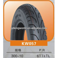 300-10 tire for scooter