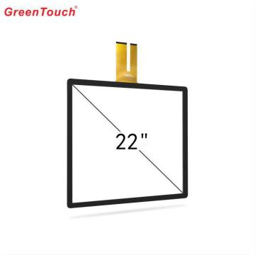 22 Zoll kapazitives Touchscreen-Modul Touch Panel