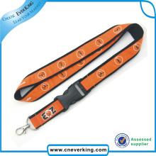 Custom High Quality Woven Ribbon Strap