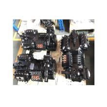 for copeland semi hermetic ccompressor catalogue pdf refrigeration semi hermetic compressor D6DT4-300x-AWM / DWM