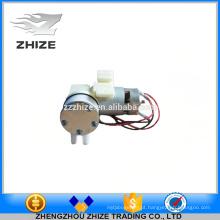 Bomba de água potável de alta qualidade e eficiente para o ônibus yutong