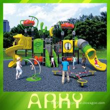 2014 New Beautiful Children Équipement d'aire de jeux extérieure