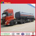 3 Axles 50000L Fuel Tank Semi Trailer
