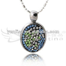 316L Steel Pendant For Women Dressing