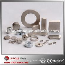 Custom-made High Quality Neodymium Magnets
