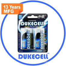 Super Dry Cell Suitable for Electronic Products Alkaline Battery