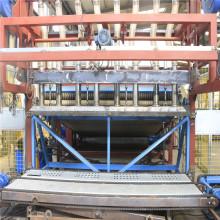 Veneer Dryer is Important Machine in plywood processing