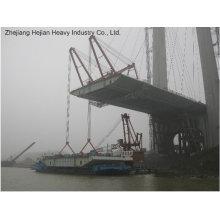 Maquinaria de la plataforma de la erección del puente (BE-03)