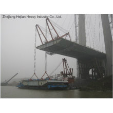 Machines à plateformes d'étrave de pont (BE-03)