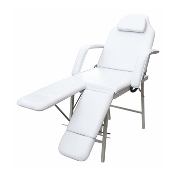 Sperated Legs Massagetisch
