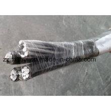 Cable De Aluminio ACSR 4 * 1/0 Standardbred