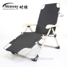 Cadeira dobrada e de jardim Uso específico cadeiras de praia de plástico