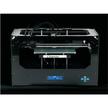 Fully Automatic Acrylic Digital Single/Dual Nozzle 3D Printer
