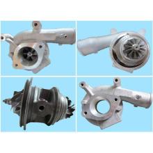 Turbocompresseur électrique Transit V184 Td03 49135-06037 pour Ford