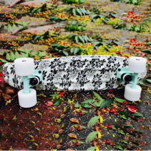 Popular Popular PP Skateboard (YVP-2206-5)