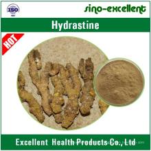 Hydrastis Canadensis Extrakt Hydrastin 5%, 10: 1