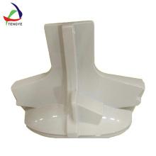 OEM Thick Vacuum Formed Equipment Plastic Enclosure/Shell